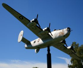 Tocumwal Historic Aerodrome Museum - Accommodation Melbourne