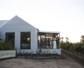 Quoin Hill Vineyard - Accommodation Melbourne