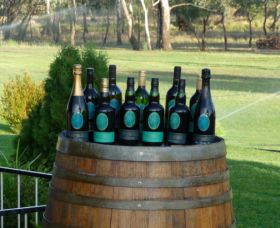 Seplin Estate Wines - Accommodation Melbourne
