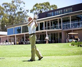 Dubbo Golf Club - Accommodation Melbourne