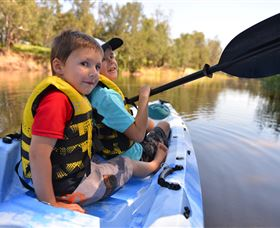Adventure Watersports - Accommodation Melbourne