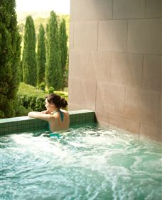 The Mineral Spa - Accommodation Melbourne