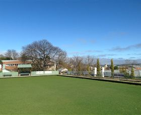 Daylesford Bowling Club - Accommodation Melbourne