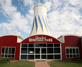 Queensland Heritage Park - Accommodation Melbourne