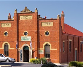 Corowa Federation Museum - Accommodation Melbourne
