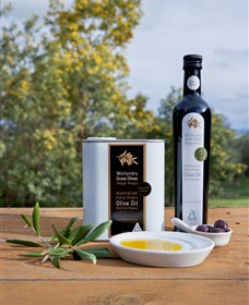 Wollundry Grove Olives - Accommodation Melbourne