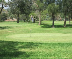 Wiradjuri Golf Centre - Accommodation Melbourne