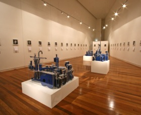 Wagga Wagga Art Gallery - Accommodation Melbourne