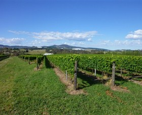 Hedberg Hill Wines - Accommodation Melbourne