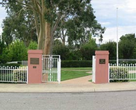 Japanese and Australian War Cemeteries - Accommodation Melbourne