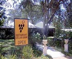 Quarry Restaurant And Cellars - Accommodation Melbourne