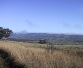 Cunninghams Campsite and Pandoras Pass - Accommodation Melbourne