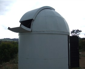 Mudgee Observatory - Accommodation Melbourne