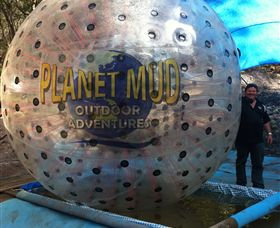 Planet Mud Outdoor Adventures - Accommodation Melbourne