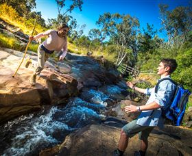 Yackandandah Gorge - Accommodation Melbourne