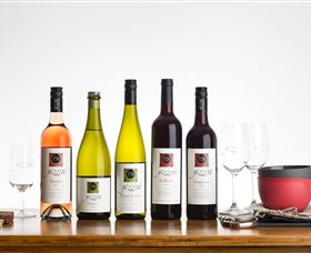 Pizzini Wines King Valley - Accommodation Melbourne