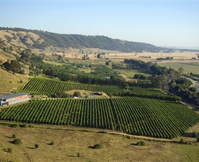 Lerida Estate Winery and Restaurant - Accommodation Melbourne