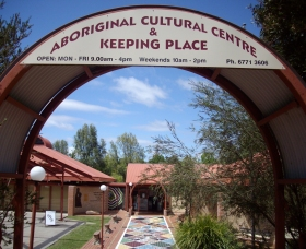 Armidale and Region Aboriginal Cultural Centre and Keeping Place - Accommodation Melbourne