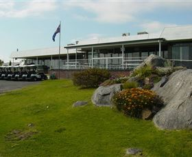 Tenterfield Golf Club - Accommodation Melbourne