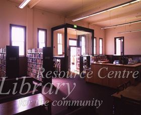 Sir Henry Parkes Memorial School Of Arts Tenterfield - Accommodation Melbourne
