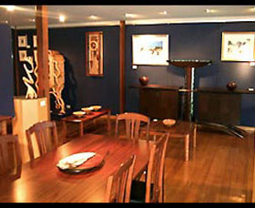 Bungendore Wood Works Gallery - Accommodation Melbourne