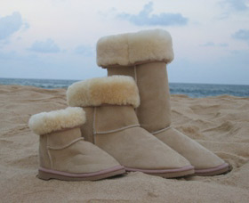 Blue Mountains Ugg Boots - Accommodation Melbourne