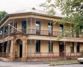 Singleton Heritage Walk - Accommodation Melbourne