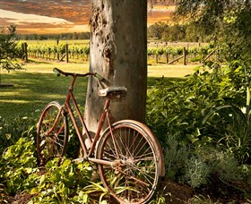Stomp Wines - Accommodation Melbourne