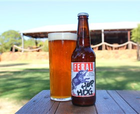 Feral Brewing Company - Accommodation Melbourne