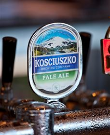 Kosciuszko Brewing Company - Accommodation Melbourne