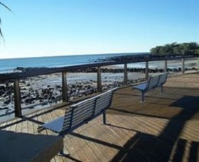 Bargara Turtle Park and Playground - Accommodation Melbourne