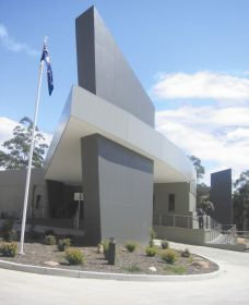 Warragamba Workers Club - Accommodation Melbourne