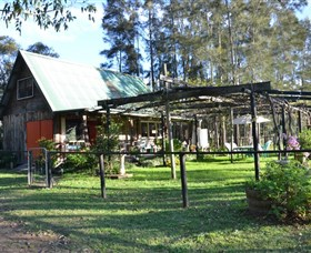 Wollombi Wines - Accommodation Melbourne