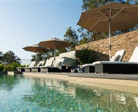 Spa Anise - Spicers Vineyards Estate - Accommodation Melbourne