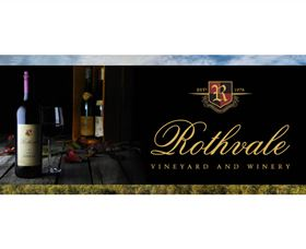 Rothvale Vineyard and Winery - Accommodation Melbourne