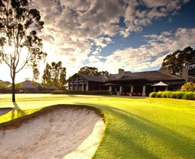 Vintage Golf Club - Accommodation Melbourne