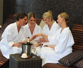 The Spa at Chateau Elan Hunter Valley - Accommodation Melbourne