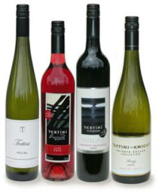Tertini Wines - Accommodation Melbourne