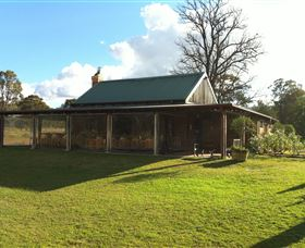Savannah Estate Winery and Cellar Door - Accommodation Melbourne