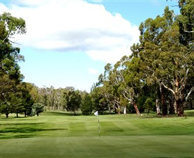 Cooma Golf Club - Accommodation Melbourne