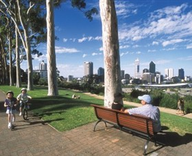 Kings Park and Botanic Garden - Accommodation Melbourne
