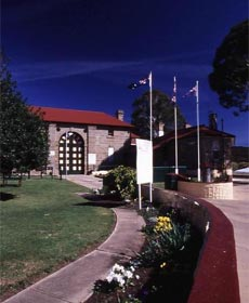 New South Wales Corrective Services Museum - Accommodation Melbourne