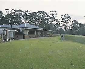 Yarram Golf Club - Accommodation Melbourne
