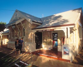 Dongara Heritage Walk - Accommodation Melbourne