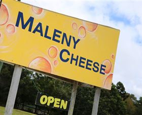 Maleny Cheese - Accommodation Melbourne