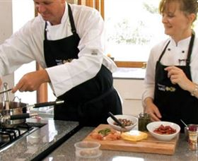 Flavours of the Valley Kangaroo Valley - Cooking Classes - Accommodation Melbourne