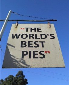 Kangaroo Valley Pie Shop - Accommodation Melbourne