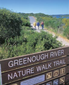 Greenough River Nature Trail - Accommodation Melbourne