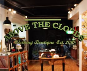 Above the Clouds Store - Accommodation Melbourne