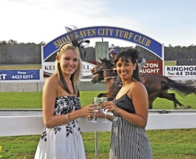 Shoalhaven City Turf Club - Accommodation Melbourne
